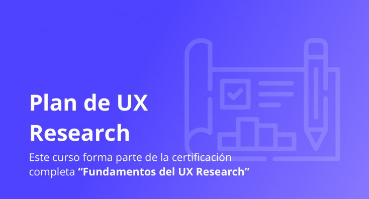 2. Plan de UX Research