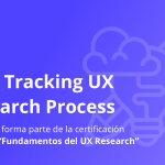 6. Dual Tracking UX Research Process